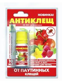 Средство инсектицидное Антиклещ, 10 мл