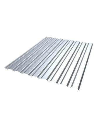 Оцинкованный профнастил С20 115 х 200 х 0,4 см