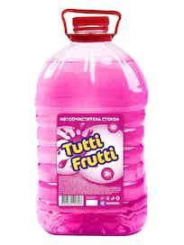 Автоочиститель стекол Tutti Frutti, -10° С, 3 л