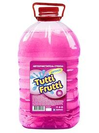 Стеклоочиститель Tutti Frutti, летний, 3 л
