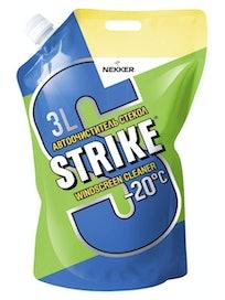 Стеклоочиститель Strike DP, -20°, 3 л