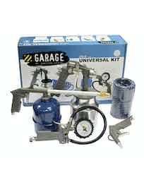 Набор окрасочного инструмента GARAGE UNIVERSAL UNI-A (бс)