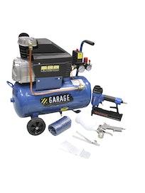 Компрессор Garage Wood Kit PK 24.F210/1.5 + + набор 8086140