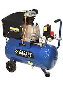 Компрессор Garage PK 24.MK270/2