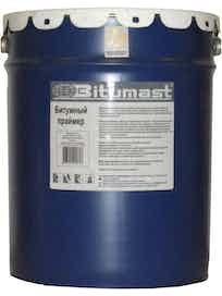 Праймер битумный Bitumast 21,5 л