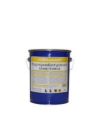 Мастика каучукобитумная Bitumast, 5 л