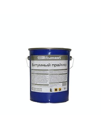 Праймер битумный Bitumast 5 л