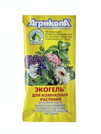 Экогель для комнатных растений, 20 мл