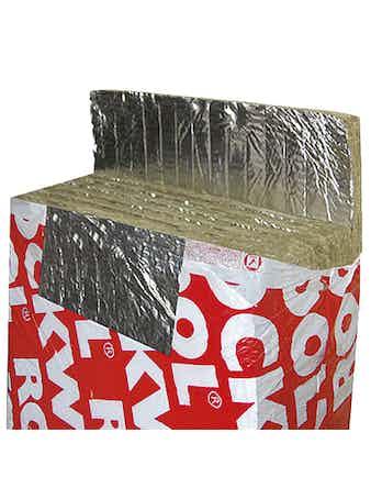 Теплоизоляция Rockwool Файер Баттс 100 х 60 х 3 см, 4,8 м2