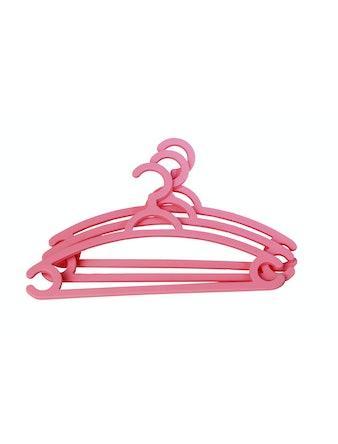 Набор вешалок для легкой одежды (3 шт.)