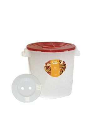 Бак для соления с гнетом, 13 л