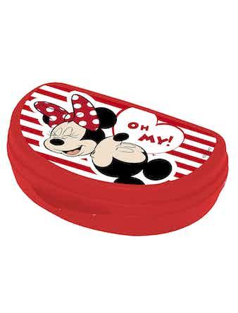 Бутербродница Disney Минни маус