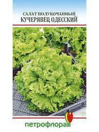 Семена Салат Кучерявец Одесский ПФ, 1 г