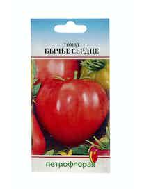 Семена Томат Бычье сердце ПФ, 0,1 г