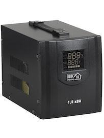 Стабилизатор напряжения IEK Home СНР1-0-1.5, 1,5 кВА