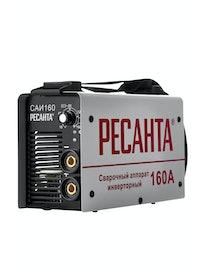 Инвертор Ресанта сварочный САИ 160