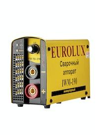 Сварочный инвертор Eurolux IWM190