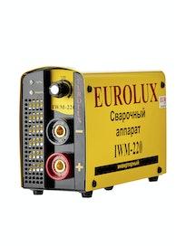 Сварочный инвертор Eurolux IWM220
