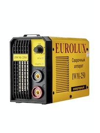 Сварочный инвертор Eurolux IWM250