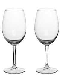 Набор бокалов для вина Classique, 360 мл, 2 шт.