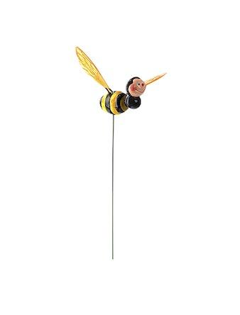 Украшение на ножке Пчелка, 47 см
