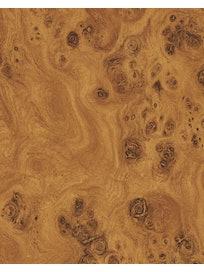 Панель МДФ Береза карел тем 2600х238х6мм