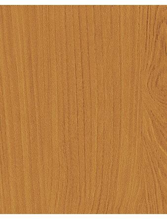 Угол мягкий MDF 28x28 вишня: длина 2.6м