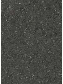Щит мебельный 401м, бриллиант черный, 305 х 60 х 0,4 см