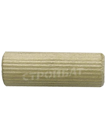 Шкант мебельный 6х30мм (50 шт)
