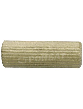 Шкант мебельный 8х30мм (45 шт)