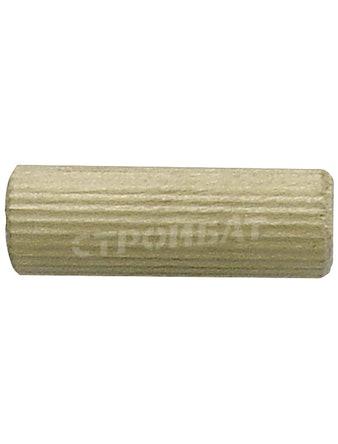 Шкант мебельный 10х30мм (40 шт)