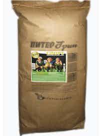Семена газонных трав Питер Грин Спорт, 20 кг