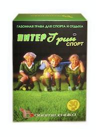 Семена газонных трав Питер Грин Спорт, 850 г
