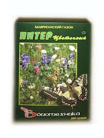 Семена газонных трав Питер Флавер Мавританский, 250 г