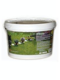 Семена газонных трав Питер Грин Классик, 5 л /2,5 кг