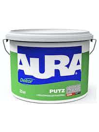 Штукатурка Aura Putz Decor шуба 2,5мм