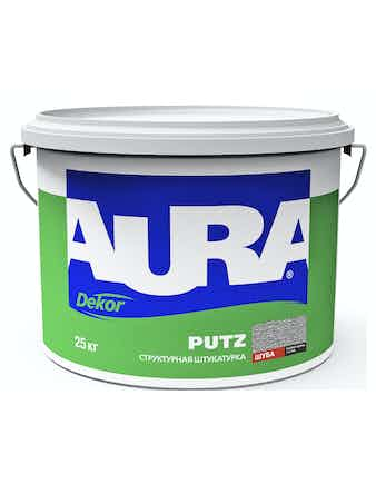 Штукатурка Aura Putz Decor шуба 1,5мм