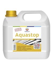 Грунт укрепляющий Aquastop Stepler, 3 л