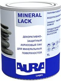Лак для камня Aura Mineral Lack 1 л