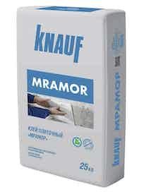 Клей плиточный Кнауф Мрамор, 25 кг