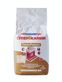 Раствор Plitonit ТермоРемонт-5, 5 кг