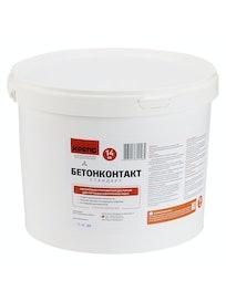 Грунтовка Крепс Бетонконтакт 14 кг