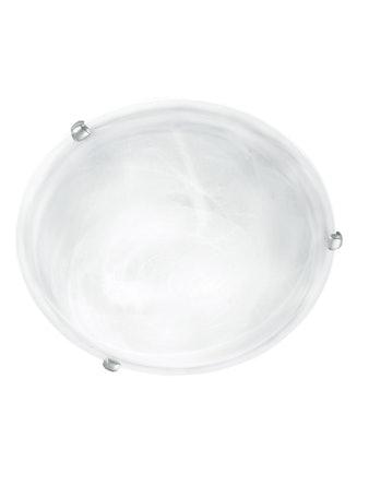 Светильник настенно-потолочный СОНЕКС 153 хром E27 100W 220V DUNA