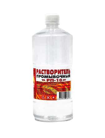 Растворитель РП-10 Вершина, 1 л