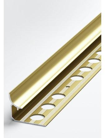 Профиль д/пл. алюминий К9В КЕ 270