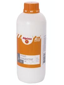 Грунт-концентрат Alpina Expert, 1 л