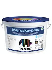 Краска фасадная Caparol Muresko-Plus матовая база 1, 10 л