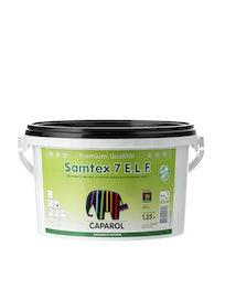 Краска Caparol Samtex 7, матовая, база 1, 1,25 л