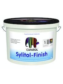 Краска фасадная Sylitol Finish б1, 10 л