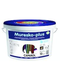 Краска фасадная Caparol Muresko-Plus, база 3, 9,4 л